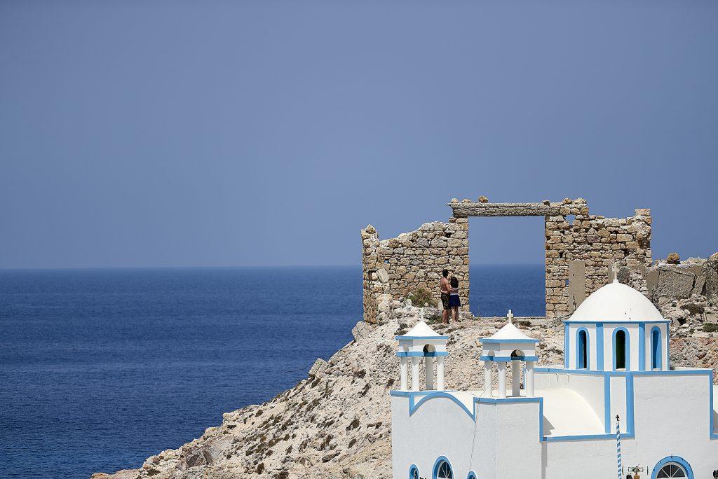 Discover Milos
